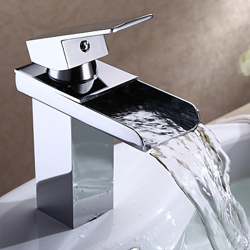 How to Replace Bathroom Faucets with Ease