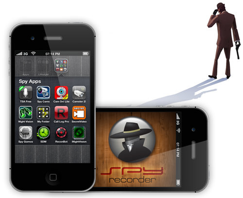 the best spy apps for iphone